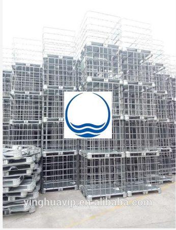 1. <> Újszerű rács és raklap 1000 literes IBC tartályokhoz